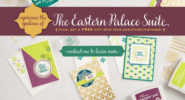 Eastern Palace Suite – Early Release!